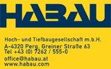 HABAU Hoch und Tiefbau
