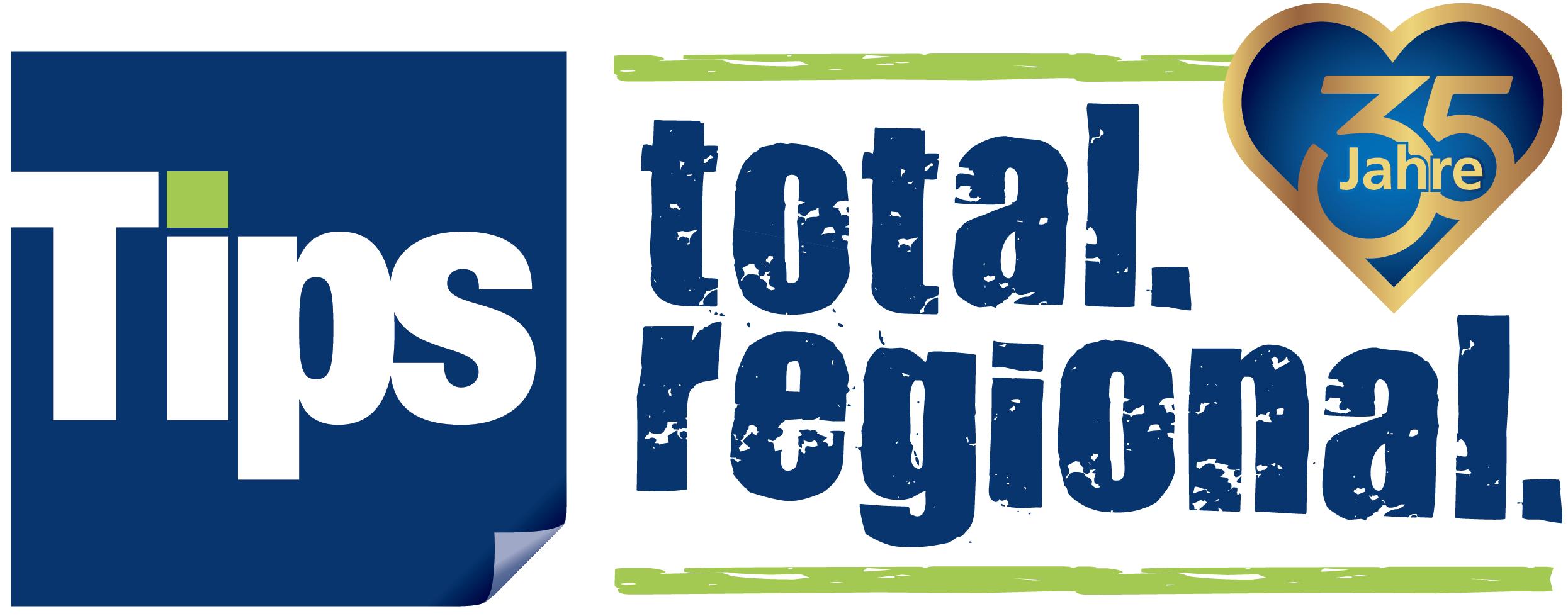 TIPS - Total Regionale Gratiswochenzeitung