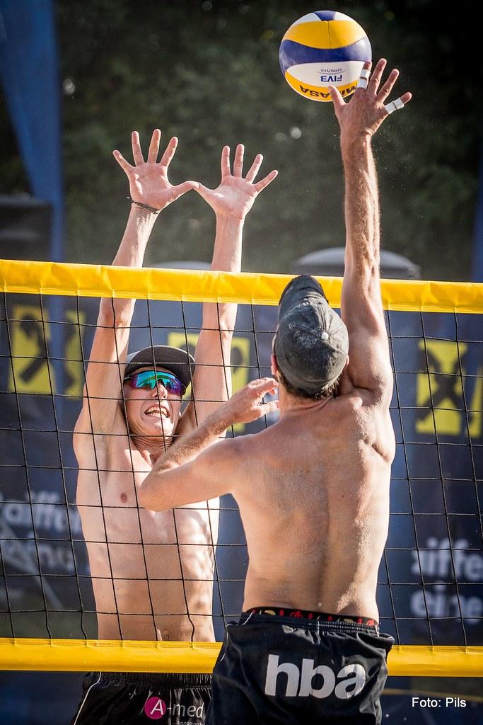 27.-29. August - OÖ Beach Finals Perg
